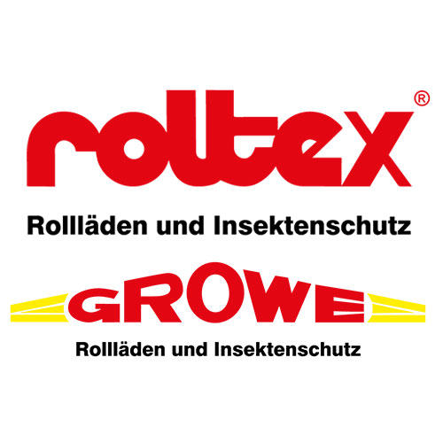 Rolltex Growe Logos